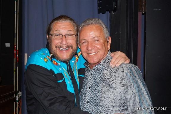 Doug Gray and Billy Rice