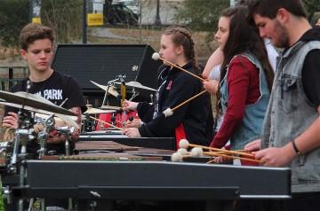 Band Camp Sarasota Florida