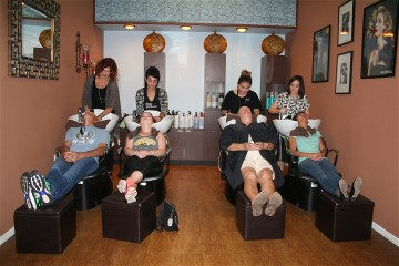Hair Cutters Sarasota Bradenton Florida
