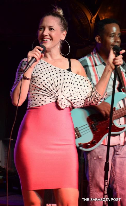 The Betty Fox Band