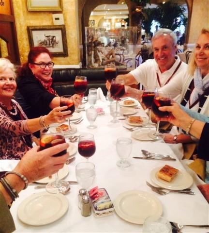 Fine Dining Sarasota Bradenton Florida