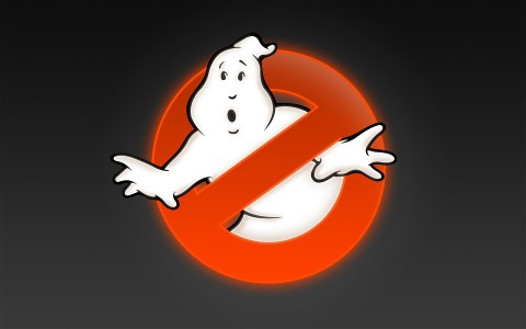 Ghost Busters!