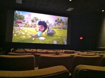 Summer Movie Madness