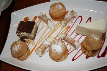 Great Desserts Sarasota Bradenton Florida