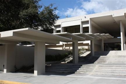 Tour Sarasota Architecture guide