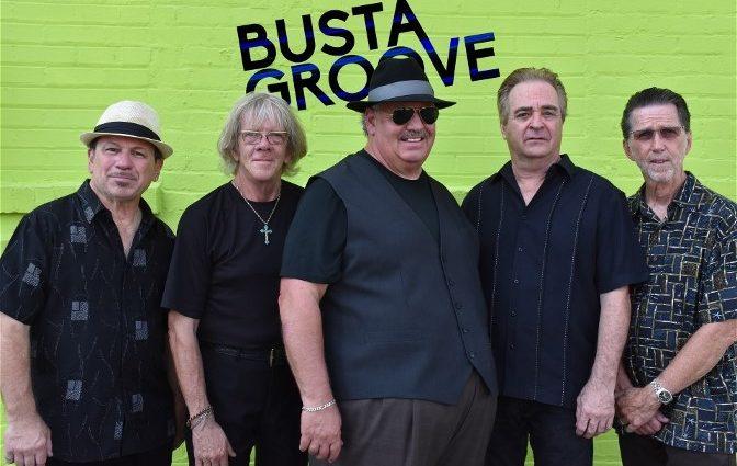 Busta Groove