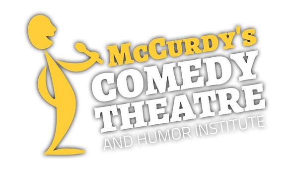 Friday, July 22, 7:00 P.M., Sinbad appearing at McCurdy's Comedy Theatre