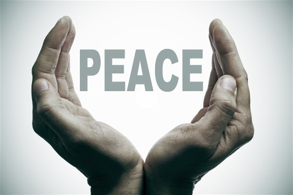 We Pray For Peace in Sarasota, The United States And The World