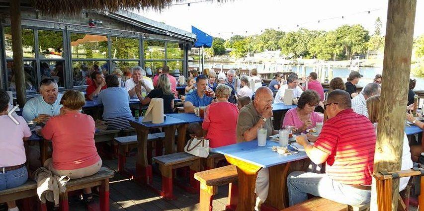 Phillippi Creek Restaurants