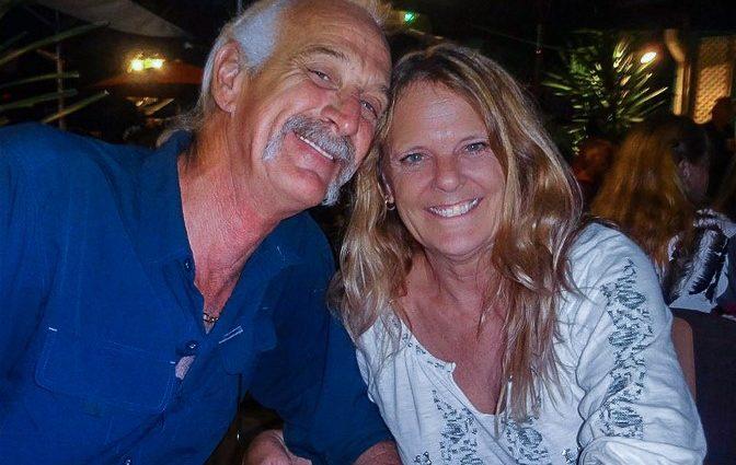 Gail & Stretch Gerdes