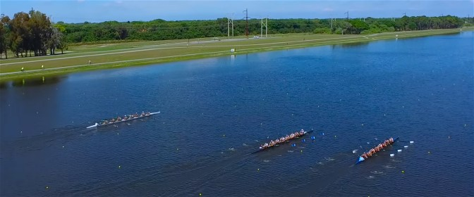 The 2017 World Rowing Championships Are Coming To Sarasota/Bradenton
