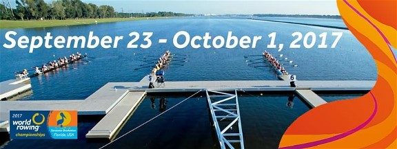 Rowing Championships Sarasota Bradenton Florida