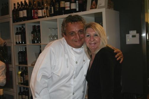 Angelo's Restaurant Sarasota Florida