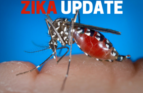 Important Zika Update From The Suncoast Blood Bank