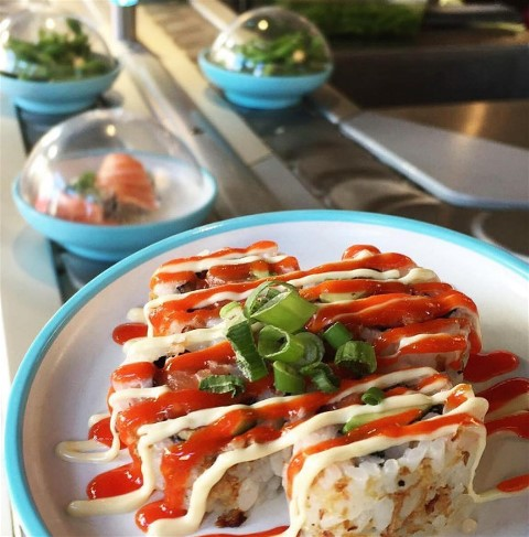 Japanese Restaurant Sarasota