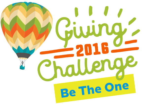 The 2016 Giving Challenge is presented by the Community Foundation of Sarasota County
