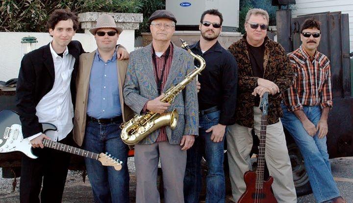 Gumbo Boogie Band