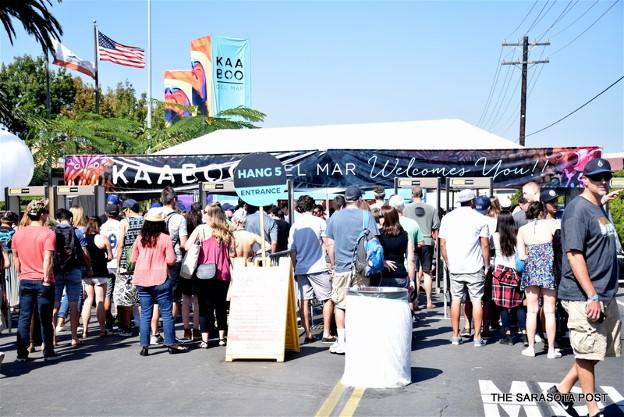 Music Festival in San Diego California