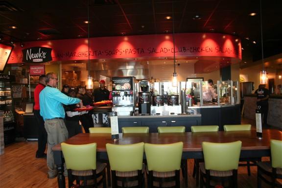 Newk's Eatery Sarasota Florida