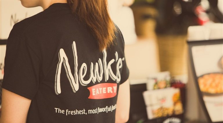 NEWK'S EATERY OPENS FIRST SARASOTA RESTAURANT