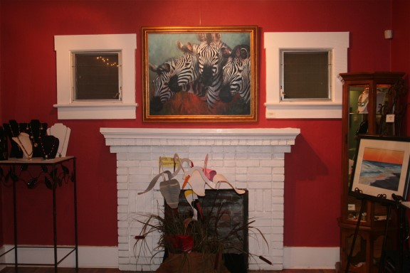 Art Gallery Sarasota Bradenton Florida