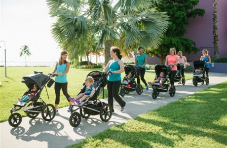 15 YEARS of FITNESS & NUTRITION PROGRAMS FOR MOMS