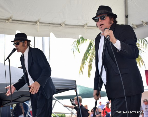 Florida Blues Brothers