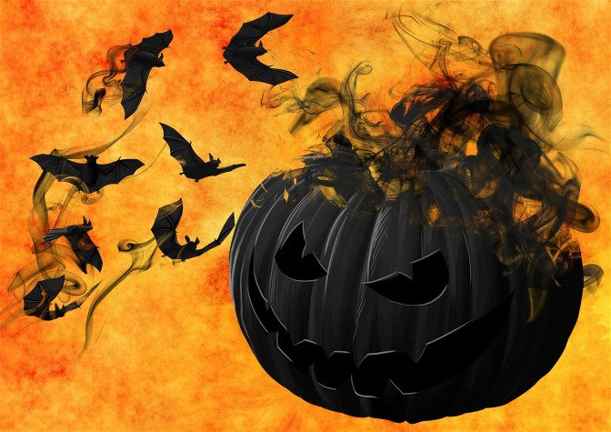 Happy Halloween From The Sarasota Post