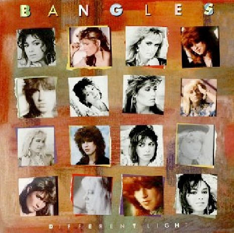 The Bangles- Different Light