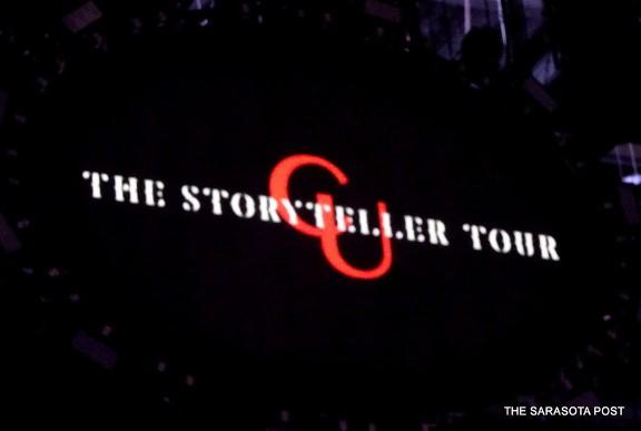 The Storyteller Tour
