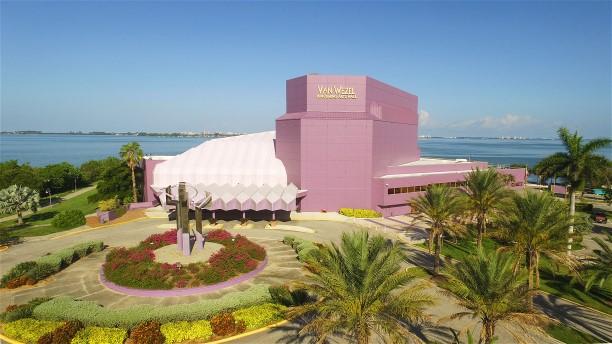 Van Wezel Performing Arts Hall Boasts Hottest Season on Record