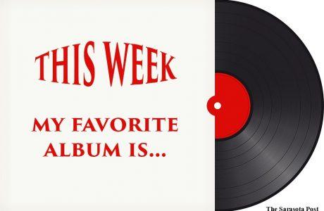 Tony LeClerc, My Favorite Record Album- Kiss Destroyer