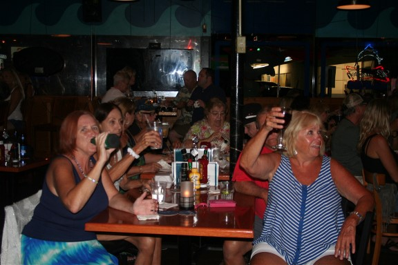 'Five-Star Dive Bar'