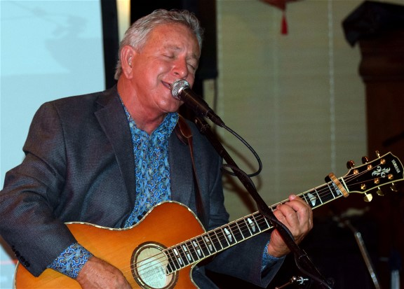 Billy Rice Acoustic