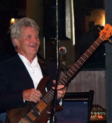 Al Marnie Bass Player