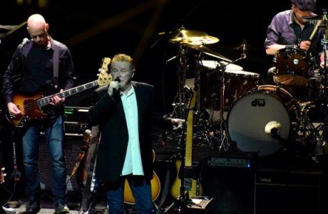 DON HENLEY BRINGS ICONIC MUSIC TO RUTH ECKERD HALL