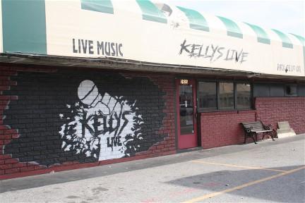 Kelly Shaefer – Goin' Against The Grain, Kelly's Live