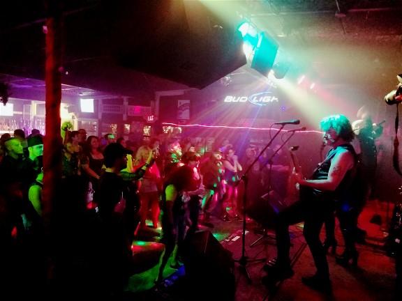 Live Music Sarasota, Florida