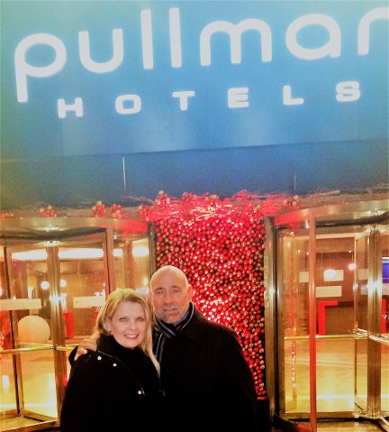 Pullman Montparnasse