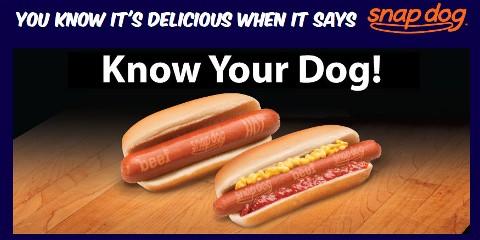 NEW YORK'S ORIGINAL SNAP DOG EXPANDS TO SARASOTA