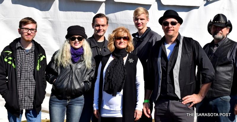 Sugarland Tribute Band featuring Kimberly Betts