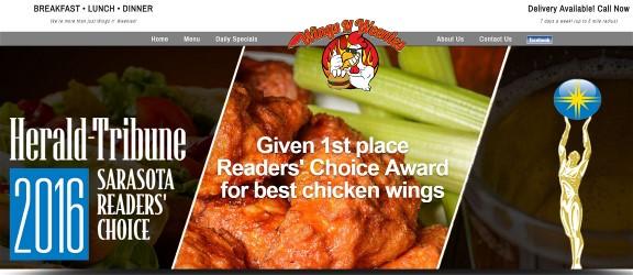 Wings n Weenies