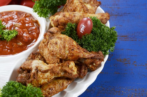 rder Some Fabulous Chicken, Ribs and Wings For The Big Game!