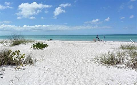 Our Special Gem, Siesta Key Beach Is #1 Again
