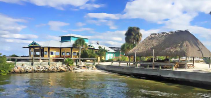 New Waterfront Restaurant Opening In Bradenton