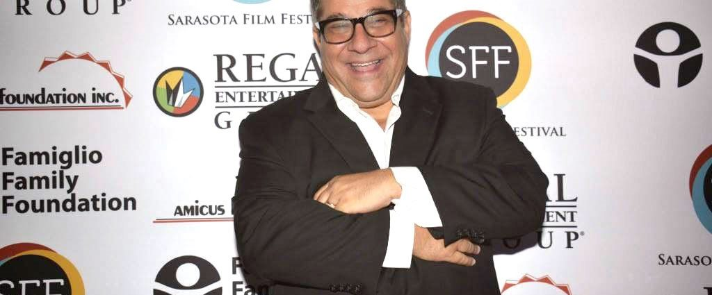 Mark Famiglio: The Driving Force Behind Sarasota Film Festival