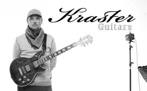 Kraster Guitars
