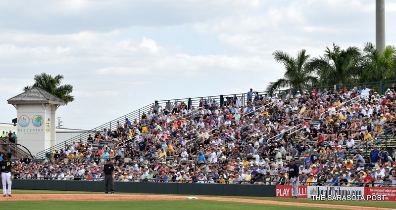 Pittsburgh Pirates Spring Training