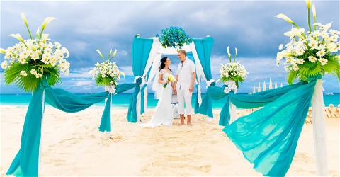 Weddings on Anna Maria Island Florida