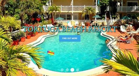Anna Maria Island Resorts, Something for Everyone